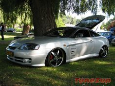 For Sale: Hyundai Coupe 2004 - € 6250