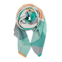 Foulard Laine D-Theorie-product