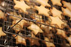 Shortbread Stars