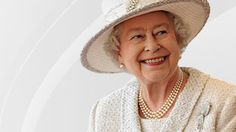 The official potrait for 			her  Diamond Jubilee, Queen 60 years
