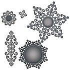 Spellbinders-Ironworks Motifs