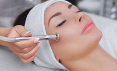 Looking for the best facial in Dubai? Check out these top Microdermabrasion facials and reignite that youthful glow today! Facial Treatment, Skin Treatments, Acne Skin, Acne Scars, Doterra, Psoriasis On Face, Beauty