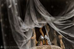 Beautiful silver Jimmy Choo wedding shoes under a white lace veil at Oheka Castle in Huntington, New York. Ever wanted to get married in a real castle? Wedding Advice, Wedding Poses, Wedding Photoshoot, Wedding Shoot, Wedding Bride, Wedding Day, Wedding Castle, Wedding Ceremony, Wedding Shot List