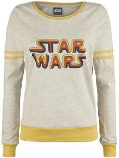 Her Universe - Logo Sweatshirts - Nu bestellen bij Large