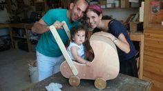 סדנת נגרות זוגית ליפט נגרות אקולוגית  http://www.wood-lift.com/#!---/c1c68