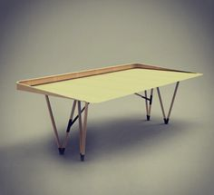 studio garneau writing desk