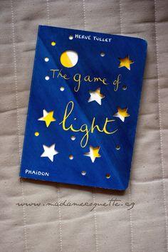 Madame Coquette: do knihovničky / Hervé Tullet - Let's Play Games a Knížka