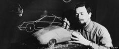 R.I.P.  Ferdinand Porsche
