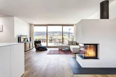 Wohnanlage, Alberschwende / Dietrich | Untertrifaller Architekten