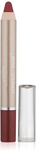 jane iredale PlayOn Lip Crayon Naughty ** See this great product.Note:It is affiliate link to Amazon. #twitch