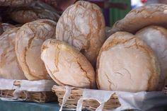 Pan de la Isla de Mallorca