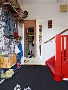 röd trappa - Sök på Google