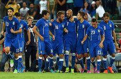 Italia bella e vincente: Immobile e De Rossi regalano a Conte il primo sorr