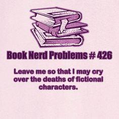 Book Nerd Funny Graphic T-Shirt
