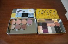 Make Your Own Palette!