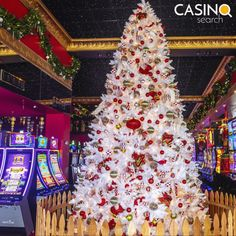Merry Christmas 🎄🎅🎁 wishes you CasinoSearch Merry Christmas Wishes, Christmas Tree, Online Gambling, Casino Games, Holiday Decor, Youtube, Teal Christmas Tree, Xmas Trees, Christmas Trees