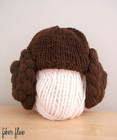 a4ebf15e349 Ravelry  Space Princess Hat pattern by Fiber Flux   Jennifer Dickerson  Princess Hat