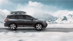2014 Nissan Pathfinder #AllStarAuto www.allstarnissan.com