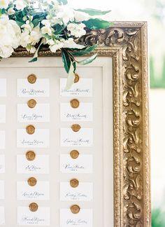 New Wedding Invitations Wax Seal Escort Cards 36 Ideas Wedding Signage, Wedding Reception Decorations, Wedding Table, Diy Wedding, Wedding Day, Nautical Wedding, Trendy Wedding, Wedding Favors, Letterpress Invitations