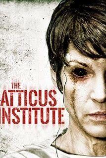 Filme 2015: THE ATTICUS INSTITUTE (2015)
