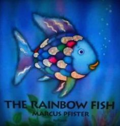 Summer Reading Adventure: Week 2 - The Rainbow Fish. Fun Rainbow Fish book activities, crafts, and snack ideas! Rainbow Fish Costume, Rainbow Fish Book, Cd Fish, Rainbow Fish Activities, Rainbow Fish Crafts, Ocean Activities, Best Toddler Books, Reading Adventure, Window Art