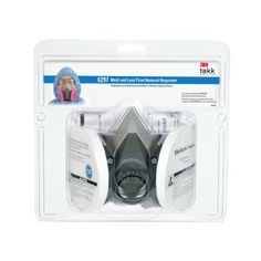 3M 6297PA1-A Tekk Protection Mold and Lead Particle Respirator, Medium by 3M. $21.87. From the Manufacturer                3M(TM) TEKK Protection(TM) Mold and Lead Particle Respirator 6297PA1-A, Size Medium.                                    Product Description                3M(TM) TEKK Protection(TM) Mold and Lead Particle Respirator 6297PA1-A, Size Medium.. Save 41%!