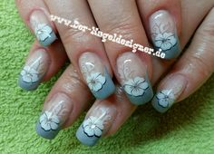 Www.der-nageldesigner.de Nails, Design, Painting, Beauty, Finger Nails, Ongles, Painting Art, Nail, Cosmetology
