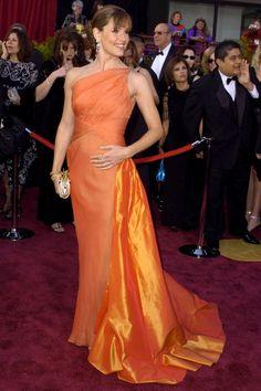Jennifer Garner in Vintage Valentino Couture, 2004