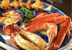 Red Lobster Restaurant Copycat Recipes: Create Your Own Feast Like Red Lobster