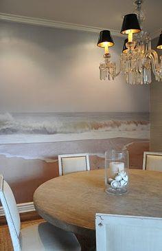 lulu dk, beach mural
