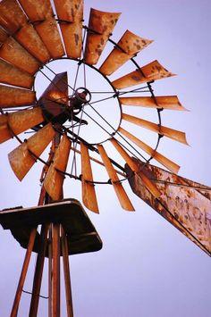 I Love Windmills