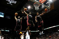 Dwyane Wade Chris Bosh Lebron James Miami Heat Basketball Limited Print Photo Poster 16x20 -- Click image for more details.Note:It is affiliate link to Amazon. #PosterPrint
