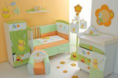 Pooh Room #5. Favorite