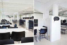 modern interiors design scandinavian mid century