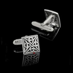 Celtic Silber Manschettenknöpfe Platz   Your #1 Source for Beauty Products