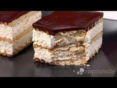 Breakfast Recipes, Dessert Recipes, No Bake Cake, Tiramisu, Sweet Tooth, Cooking Recipes, Sweets, Baking, Healthy
