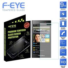 F-EYE® BlackBerry Z3 Tempered Glass Screen Protectors 9H Hardness, 2.5d Rounded Edges, 0.33mm Thickness, Made From Real Tempered Glass, Shatterproof, High Definition Clear Tempered Glass, Oleophobic Coating, Safety Packing, Fast Delivery and Easy To Install In your Smart Phones (BlackBerry Z3) F-EYE http://www.amazon.in/dp/B01AG9AU72/ref=cm_sw_r_pi_dp_dNnMwb0TB8Q42