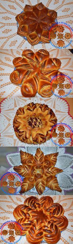 Сладкие пироги   РАЗДЕЛКА ТЕСТА. СПОСОБЫ ФОРМИРОВАНИЯ булочек,пирогов и многое другое   Постила