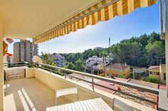 Trevligt bostad med solig terrass i San Agustin #mallorca #lägenhet #SanAgustin #bostad #mäklare