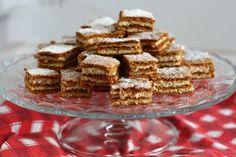 prajitura cu nuca si smantana-3 Cake Recipes, Dessert Recipes, Easy Peasy, Ricotta, Caramel, Cheesecake, Deserts, Sweets, Breakfast