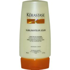 Nutritive Sublimateur Jour Cream by Kerastase, 5.1 Ounce Kerastase
