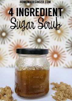 4 Ingredient Sugar S