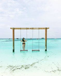 The Maldives Island - Clubmed Kani #Maldive
