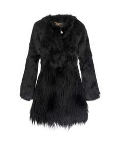 προσαρμοσμένες παλτό μακριά μαλλιά
