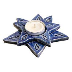 BRAUN Schulbedarf Getöpferter Kerzenhalter #Kerzenhalter #töpfern #weihnachten #bastelnmitkindern #braunschulbedarf