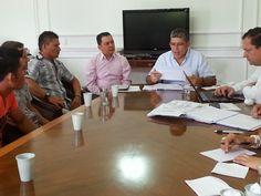 Noticias de Cúcuta: Líderes veredales de San Calixto hacen peticiones ...