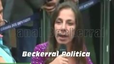 """Dep. Mara Gabrilli pode levar LULA a cadeia """"Ele extorquia meu pai com a..."""