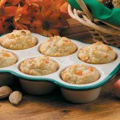 Butter Muffin Mix