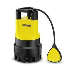 Kärcher Submersible dirty water pump SDP 7000