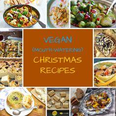 20 Vegan recipes for your Christmas Celebration https://www.annaborgia.com/trending/20-vegan-christmas-recipes/